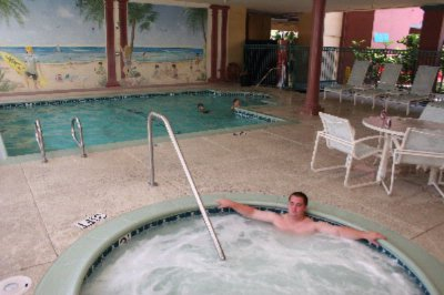 Two Jacuzzis 9 of 10