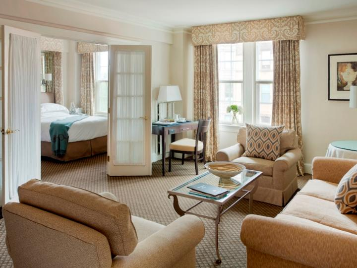 High Quality The Eliot Hotel 370 Commonwealth Ave. Boston MA 02215