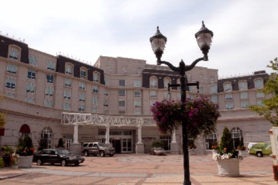 Image of The Westin Annapolis