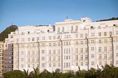 Belmond Copacabana Palace 1 of 11