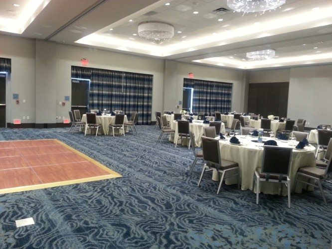 Ballroom And Portion Of Dance Floor 4 of 14