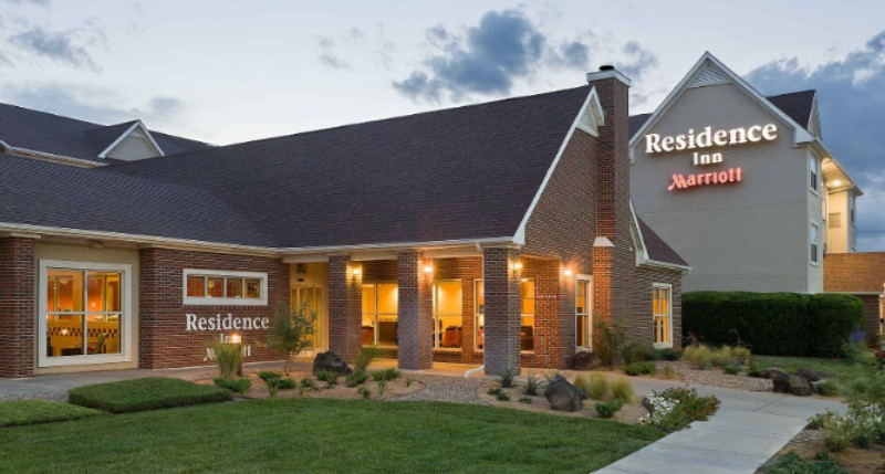Residence Inn Amarillo by Marriott 1 of 5