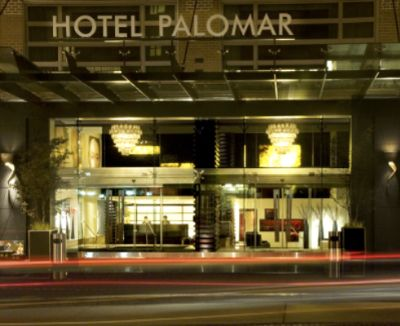 Hotel Palomar Washington DC a Kimpton Hotel 1 of 15