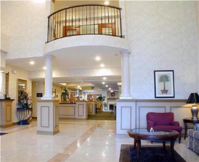 Holiday Inn Express & Suites of Orangeburg 1 of 9