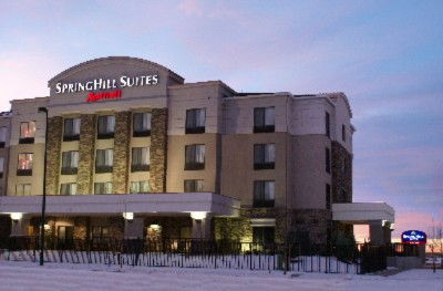 Springhill Suites by Marriott Denver Airport 1 of 14