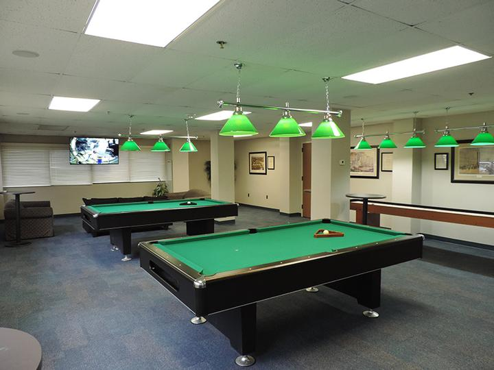 Game Room -Shuffle Board & Air Hockey 16 of 18