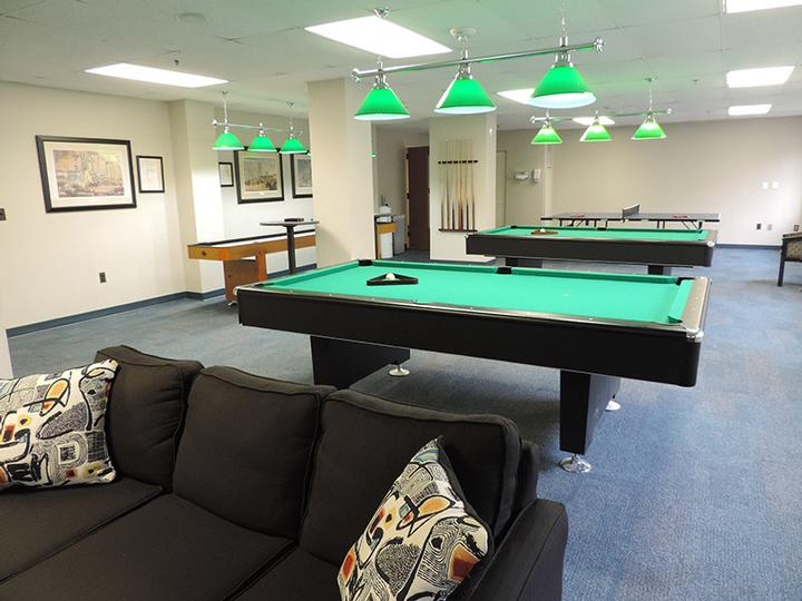 Game Room -Pool Tables & Foosball Table 17 of 18