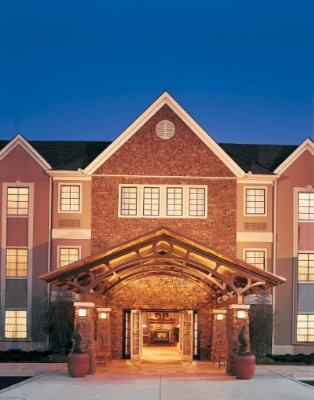 Staybridge Suites Chesapeake Va. Beach