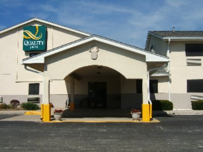 Image of Quality Inn Downtown South