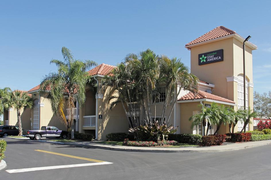 Extended Stay America Fort Lauderdale Davie 1 of 11