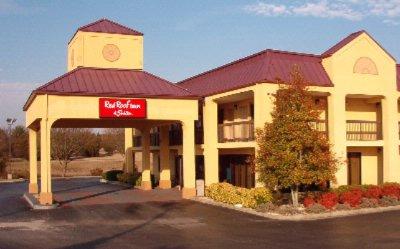 Red Roof Inn U0026 Suites Clinton 1 ...