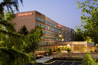 Sheraton Pleasanton 1 of 15
