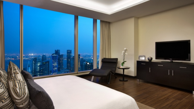 Kempinski Residences & Suites Suite 4 of 8