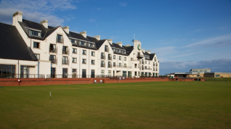 Carnoustie Golf Hotel & Spa 1 of 11