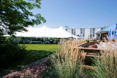 We Can Host Outdoor Tented Events Such As Receptions Corporate Parties And Family Reunions For Up To 400 Guests 10 of 11