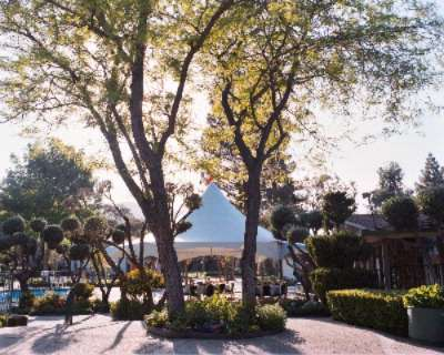 Image of Los Gatos Lodge