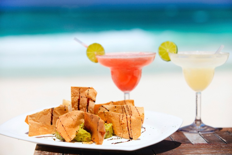 Indulge In Delicious Belizean Food And Refreshing Drinks. 23 of 31