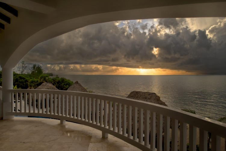 Amazing Private Balconies And Views From Every Suite. 25 of 31