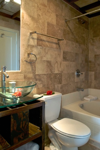 Updated Luxurious Bathrooms. 26 of 31