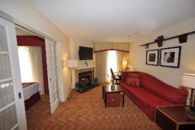 Residence Inn Boston / Tewksbury 1 of 9