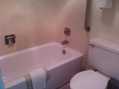 Guest Room Baths 8 of 12