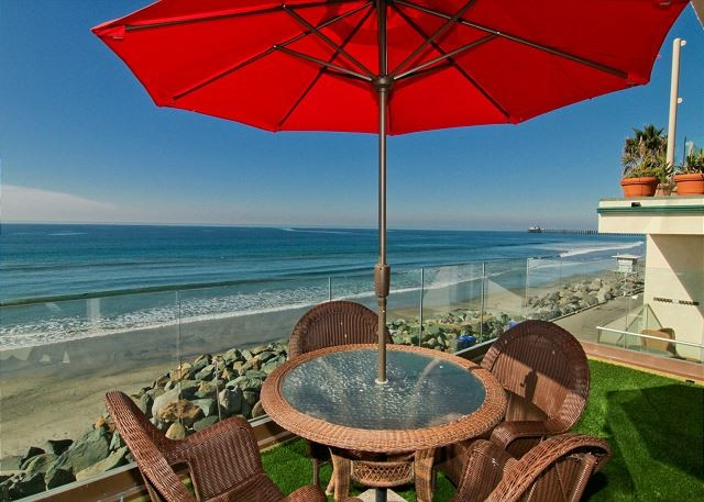 Beachfront Vacation Rentals 1 of 16