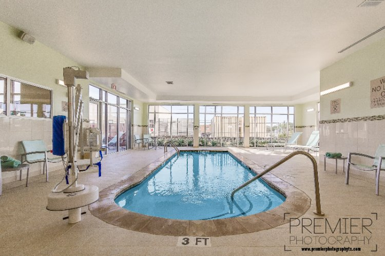 Indoor Pool 9 of 11