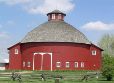 Round Barn Theatre 8 of 10