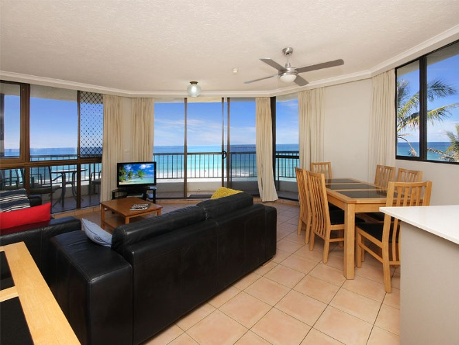 Oceanfront Apartments 14 of 16