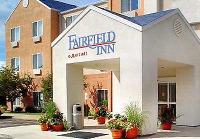 Fairfield Inn by Marriott Green Bay 1 of 11