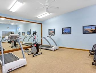 Fitness Room 11 of 12
