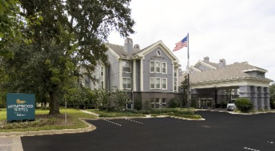 Image of Homewood Suites Mobile