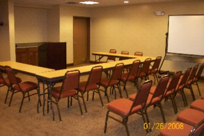 Meeting Room -Accomodates 35 -40 5 of 7