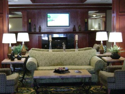 Free Wireless Internet In Lobby & Rooms 8 of 9