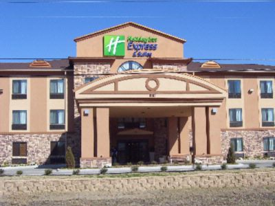 Holiday Inn Express & Suites Mineral Wells 1 of 5