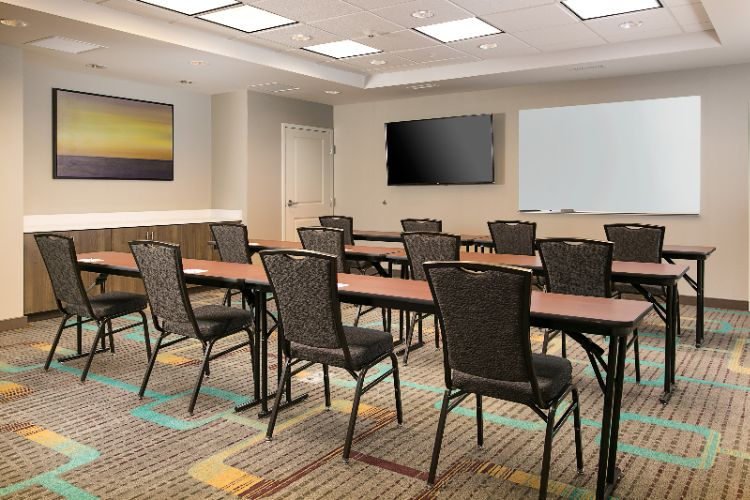 Our Meeting Space Is Available For Your Group Gathering Or Event. A Variety Of Setup Options Are Available To Meet Your Specific Needs. 7 of 19