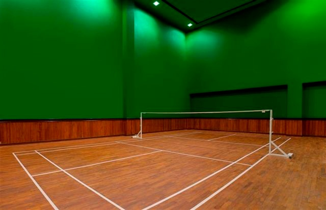 Badminton Court 16 of 21