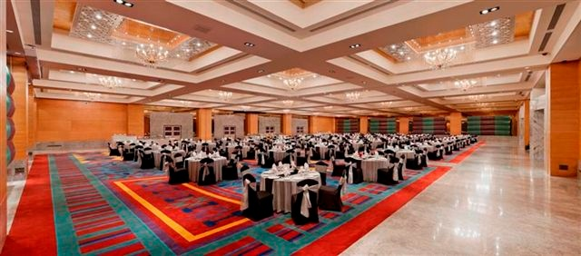 Banquet Hall 3 of 21
