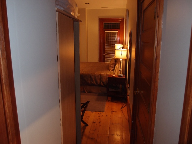 View From Doorway In First Room To 2nd Room 3 of 5