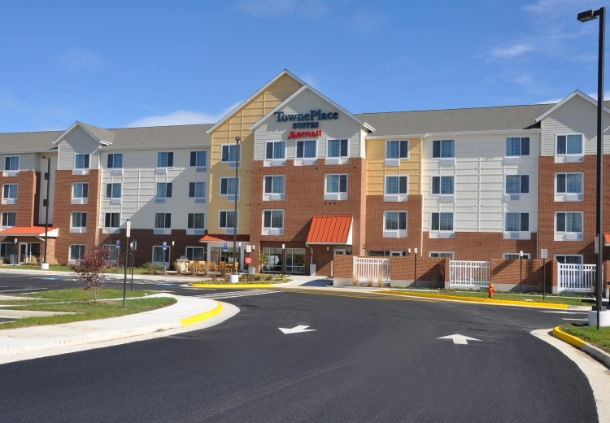 Towneplace Suites by Marriott Winchester 1 of 13
