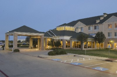 Hilton Garden Inn Ft. Worth / Fossil Creek 1 of 14