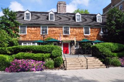 Image of Nassau Inn