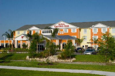 Image of Hilton Garden Inn Lakeland