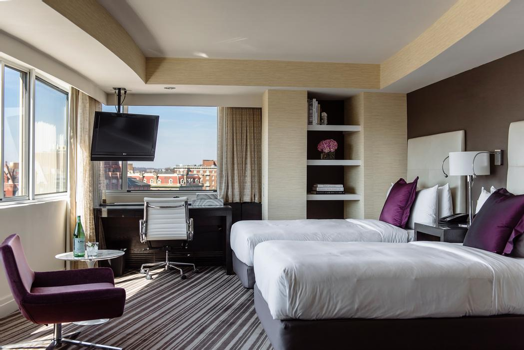 Grand Deluxe Room 19 of 19
