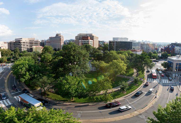 Dupont Circle Location 3 of 19
