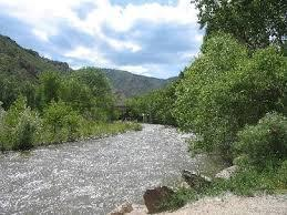 Beautiful Clear Creek In Golden Co 5 of 13