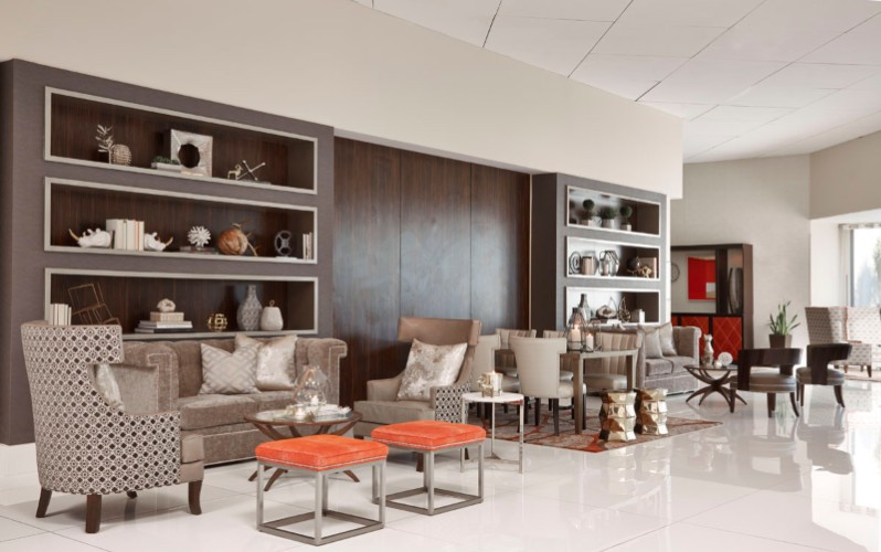 Lavish And Contemporary Yet Warm And Inviting 4 of 31