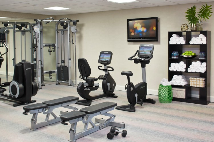 State Of The Art Fitness Center 24hr Complimenatary 7 of 31