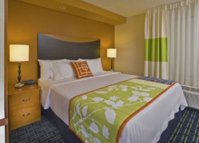 Image of Fairfield Inn & Suites Pittsburgh Neville Island
