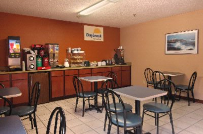 Continental Breakfast Area 3 of 7